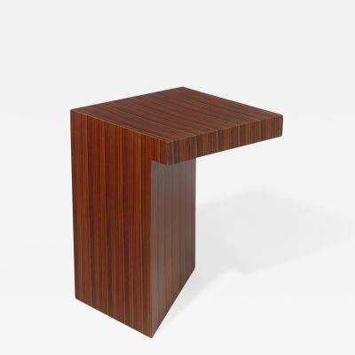 Herv Langlais Imbalance side table