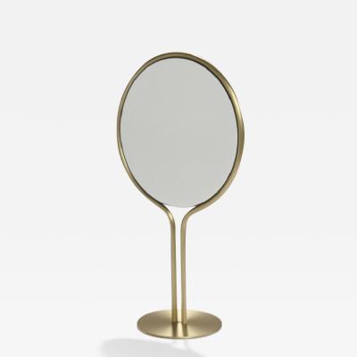 Herv Langlais Isis Mirror