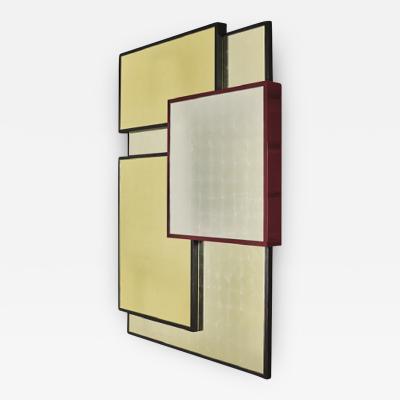 Herv Langlais Kaleidoscope Mirror