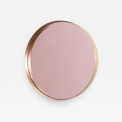 Herv Langlais Mirror Life in Pink