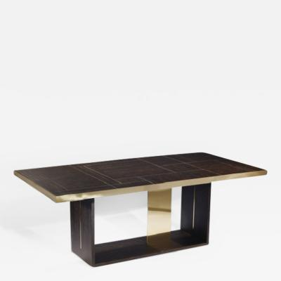 Herv Langlais Square Table