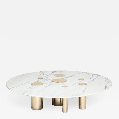 Herv Langlais TABLE BASSE CONSTELLATION