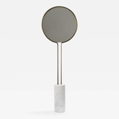 Herv Langlais Totem Mirror