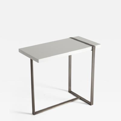 Herv Langlais VARIATION SIDE TABLE