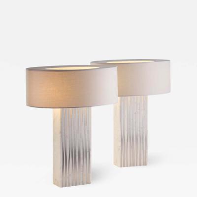 Herv van der Straeten Lampe Hemera 403 by Herv Van Der Straeten
