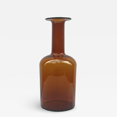 Holmgaard Vase
