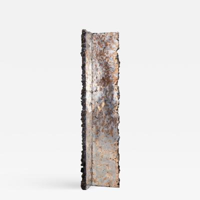 Hongjie Yang Room Divider by Hongjie Yang in Aluminium and Bronze 2016