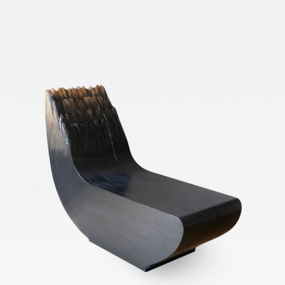 Hoon Moreau DOLOMITE II Sculptural seating