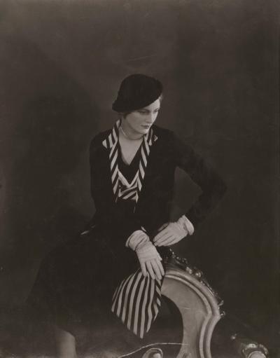 Horst P Horst Lee Miller for Vogue 1932