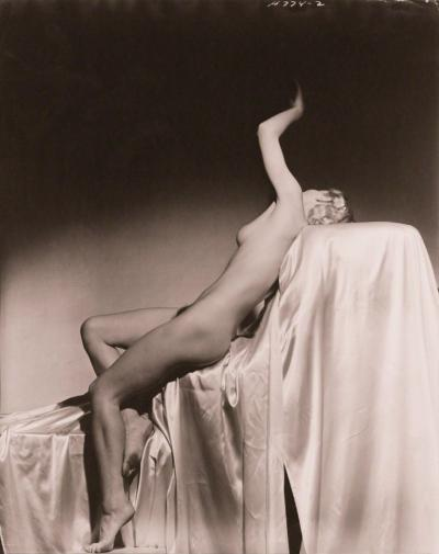 Horst P Horst Lisa Fonssagrives 1940