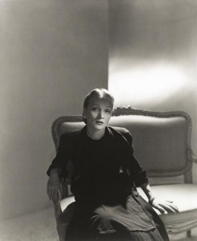 Horst p Horst Marlene Dietrich 1947