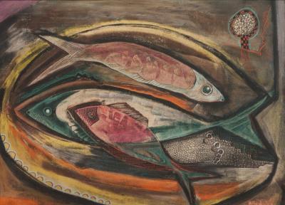 Howard Behling Schleeter Fish