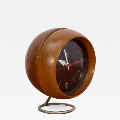 Howard Miller George Nelson Chronopak Desk Clock