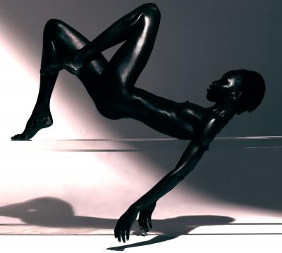 Howard Schatz Beauty Study 1070