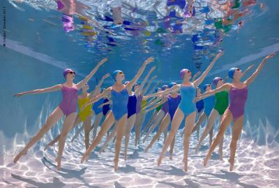 Howard Schatz Corps de Ballet