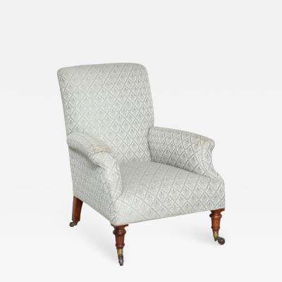 Howard Type Club Chair
