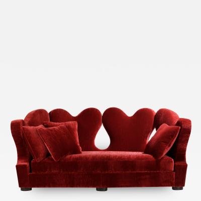 Hubert Le Gall Babeth Sofa