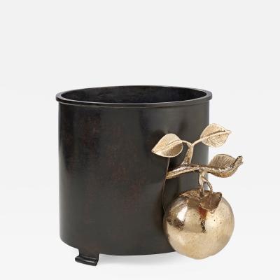 Hubert Le Gall Cache Pot Pomone