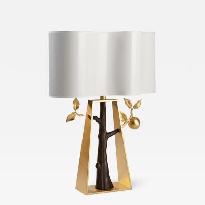 Hubert Le Gall HUBERT LE GALL EPOCA ETE LAMP