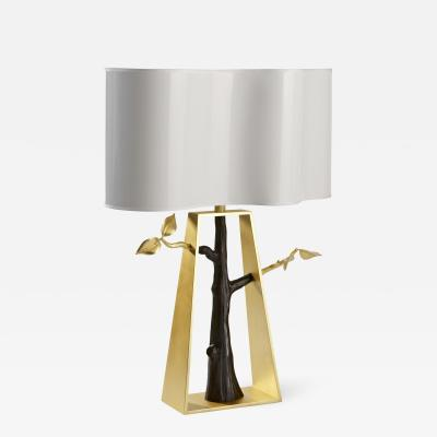 Hubert Le Gall HUBERT LE GALL EPOCA PRINTEMPS LAMP