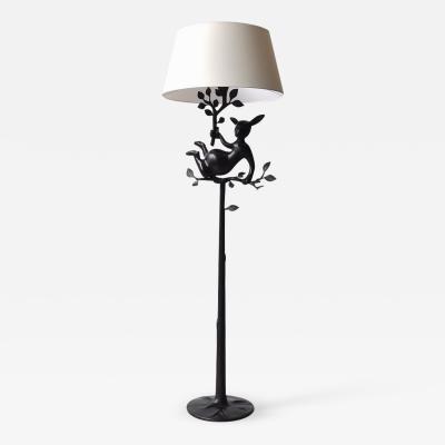 Hubert Le Gall ODILON FLOOR LAMP