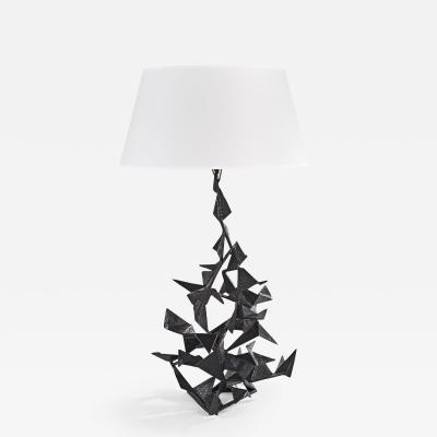 Hubert Le Gall TOURNESOL LAMP