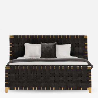 Hudson Bed King Queen