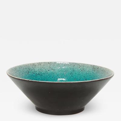Hugo Kohler Ceramic Sieve 60s