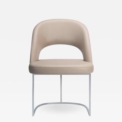 Hugues Chevalier Alma Dining Chair