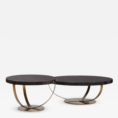 Hugues Chevalier Cannes Coffee Table