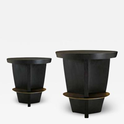 Hugues Chevalier Hoche Side Table