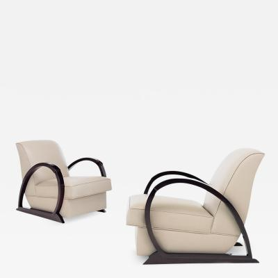 Hugues Chevalier Liberty Arm Chair