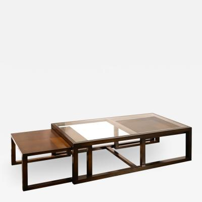 Hugues Chevalier Messina Coffee Table