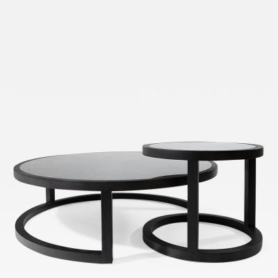 Hugues Chevalier Omega Coffee Table