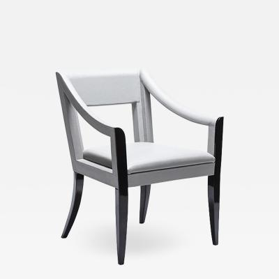 Hugues Chevalier Roosevelt Dining Chair