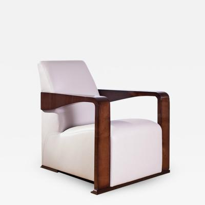 Hugues Chevalier Ying Arm Chair