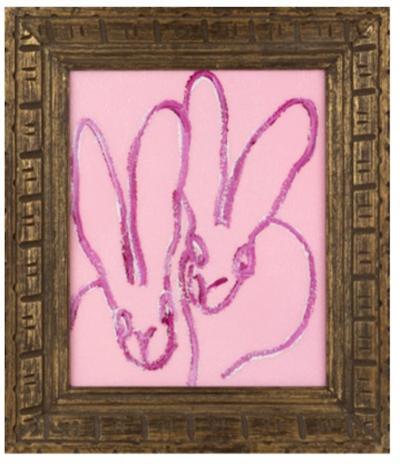 Hunt Slonem Pink Universal