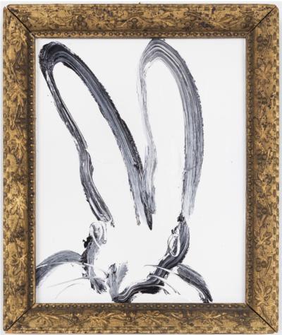 Hunt Slonem Untitled 00114