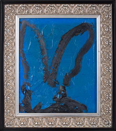 Hunt Slonem Untitled CER00591