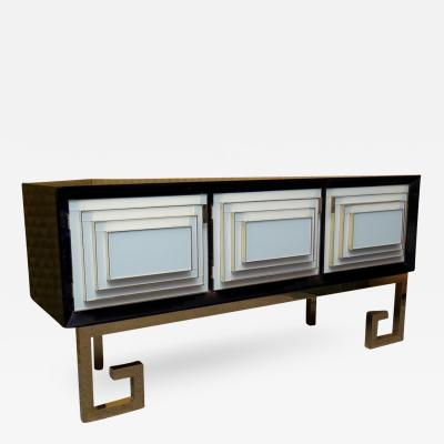 Hutch Buffet Italy 1950s