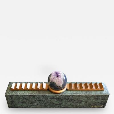 Hyun Ae Kang Original sculpture by Hyun Ae Kang Cosmos 5 1