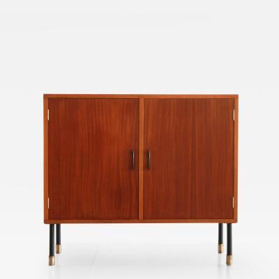I S A Bergamo Two Door Cabinet