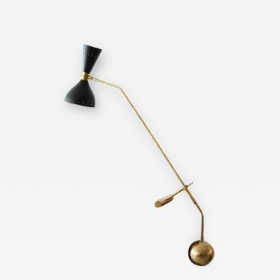 ITALIAN COUNTERBALANCE DESK LAMP