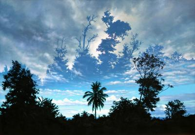 Ian Hornak Wordsworth in the Tropics