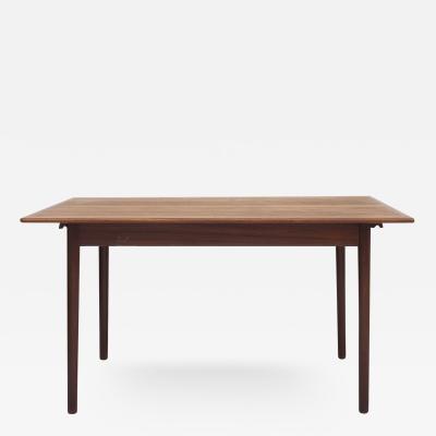 Ib Kofod Larsen Dining Table in Teak