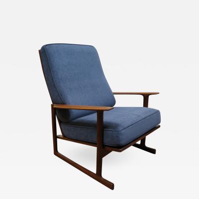 Ib Kofod Larsen IB Kofod Larsen Lounge Chair