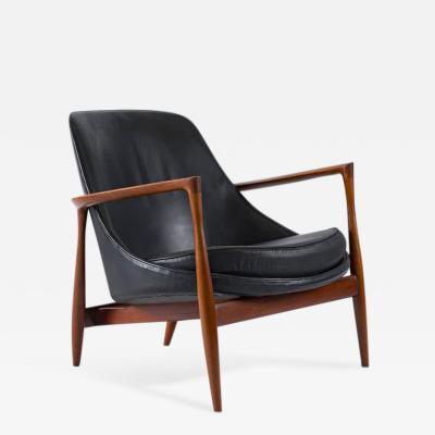 Ib Kofod Larsen Ib Kofod Larsen Elizabeth Chair