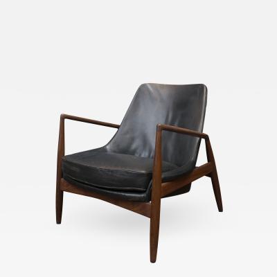 Ib Kofod Larsen Ib Kofod Larsen Seal Chair for OPE