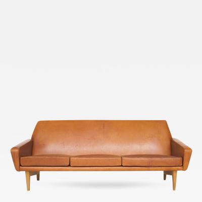 Ib Kofod Larsen Sofa Disponenten