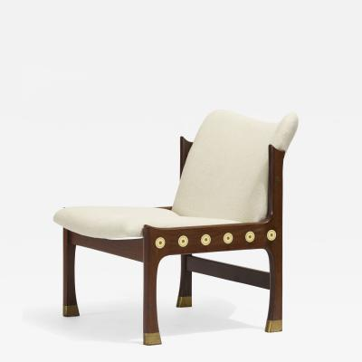 Ib Kofod Larsen lounge chair from the Megiddo Collection